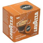 Delizioso Coffee Capsules - Pack of 16