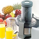 Kitchen Machine Vita Pro-Active Metal Juice Extractor Attachment - AT641 (Chef/Major)