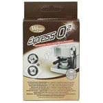 Universal Coffee Maker Descaler and Degreaser Kit