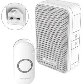 Honeywell Series 3 Livewell Wireless Plug-In Door Chime Kit - ES1747880