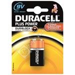 9V Battery (Pack 1) Single Pack