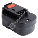 Compatible Black & Decker 14.4V NiMH Power Tool Battery