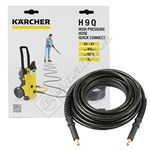 Pressure Washer K2-K7 High Pressure Hose - 9M