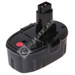 Compatible DeWalt 18V Power Tool Battery