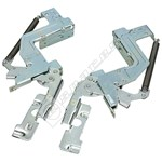 Dishwasher Door Hinge Kit