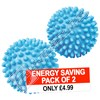 Energy Saving Tumble Dryer Balls