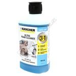 Karcher Pressure Washer Car & Bike 3-in-1 Ultra Foam Cleaner - 1 Litre