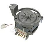 Dishwasher Drain Pump Motor