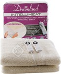 Dreamland Single Heated Mattress Protector