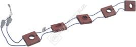 Cooker Switch Strip - ES1580092