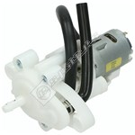 Bissell Vacuum Cleaner Pump Assembly