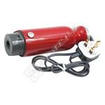 Power Handle red UK Plug