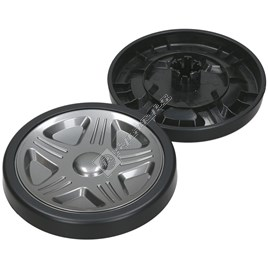 Rear Wheel - Graphite Pack of 2 - ES1502376