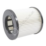 Vacuum Filter Seperator Assembly