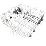Dishwasher Lower Basket Assembly
