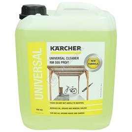 Pressure Washer RM 555 Universal Cleaner - 5 Litres - ES1687380