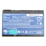 BT.00603.043 Laptop Battery