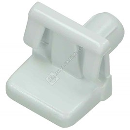 Bosch Fridge Shelf Support - White for KGE36421TC/01 - ES185004