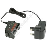 Hedge Trimmer Battery Charger