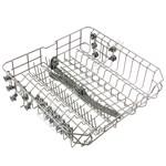 Dishwasher Upper Basket Assembly
