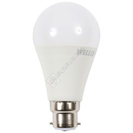 12W B22 GLS LED Bulb – Warm White - ES1748307