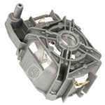 Washing Machine Motor End Frame (Includes Carbon Brushes)