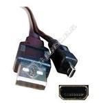 Compatible Fuji Camera USB Cable