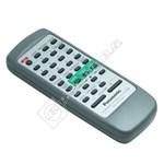 Panasonic RXEX1 Remote Control