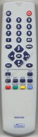 Replacement Remote Control - ES515468