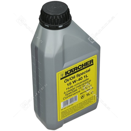 Karcher Pressure Washer Engine Oil - 1L