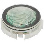 Dishwasher Lens Collar Complete