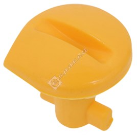 Dyson Yellow Vacuum Soleplate Fastener for DC07 - ES212500