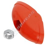 Lawnmower and Trimmer Wing Knob