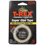 T-Rex Double-Sided Super Glue Tape - Clear