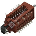 Oven Function Selector Switch