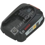 Bosch Power Tool Battery Pack 18V