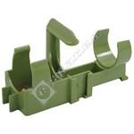 Vacuum Cleaner Flexible Hose Storage Bracket - Green