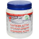 Universal Extractor Fan Activated Charcoal Chips - 400g