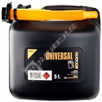OLO020 Fuel Can - 5 Litre