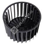 Tumble Dryer Motor Fan Impeller