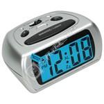 12340 Auric LCD Alarm Clock