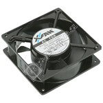 Tumble Dryer Compressor Cooling Fan