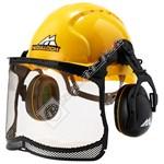 PRO016 New Forest Helmet
