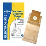 BAG223 Compatible Electrolux E82/U82 Vacuum Cleaner Dust Bags - Pack of 5