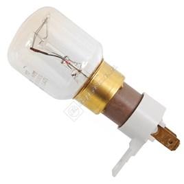 'Universal' 25W C Base T25 Microwave Lamp - ES509989