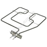Microwave Ceiling Resistor