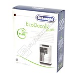 DeLonghi Nokalk Natural Coffee Machine Descaler
