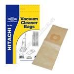 Electruepart BAG25 Hitachi PB6L Vacuum Dust Bags - Pack of 5