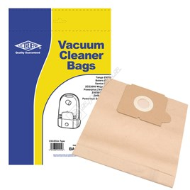 Bag205 Compatible Electrolux Vacuum Cleaner E53 Dust Bags