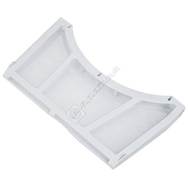 White Knight (Crosslee) Tumble Dryer Fluff and Lint Filter - ES186003